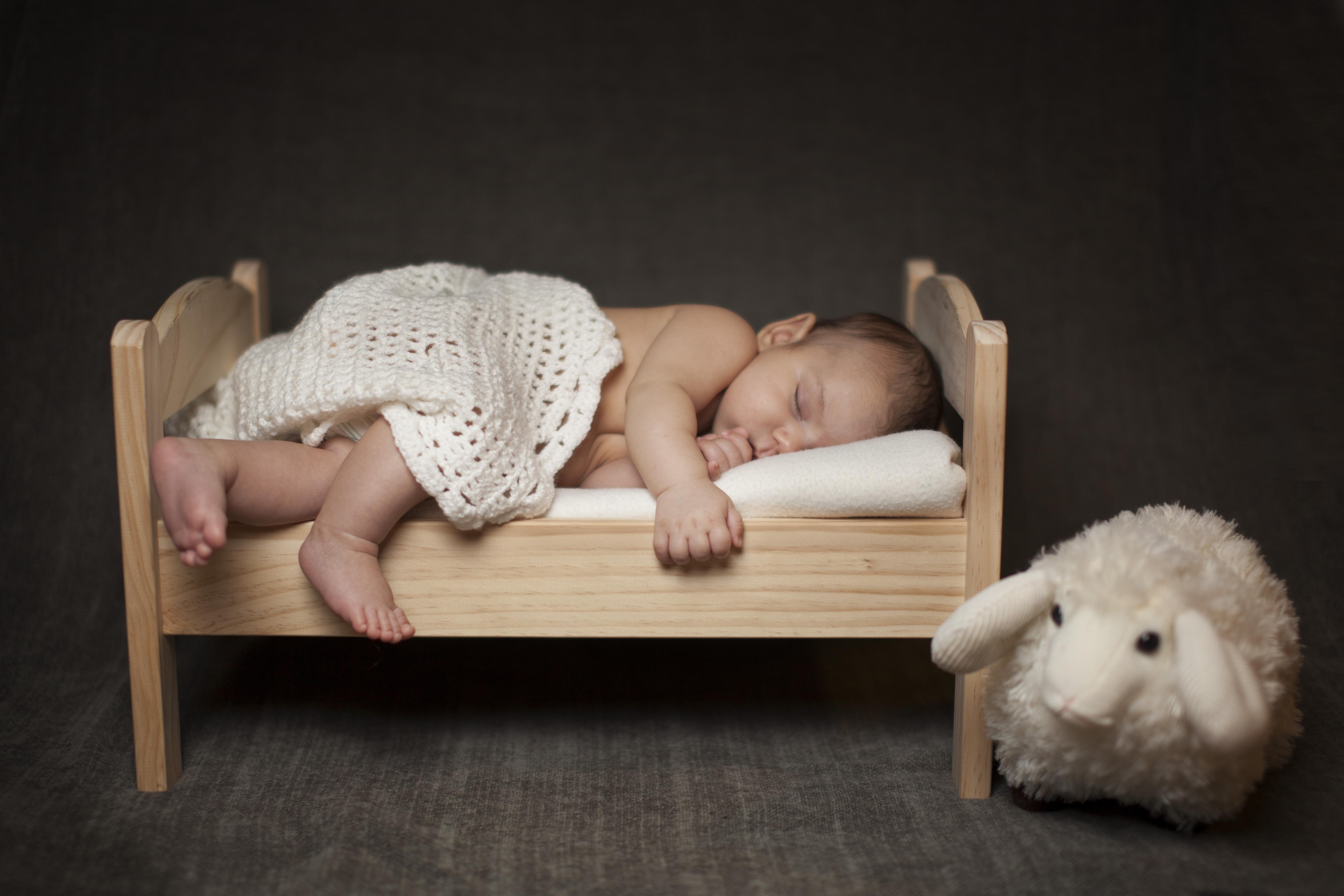 Как сделать спокойнее ребенка