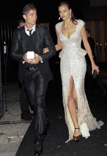 Marie Claire Prix de la Moda awards 2011