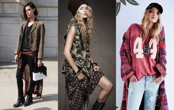 Grunge style clothing pictures