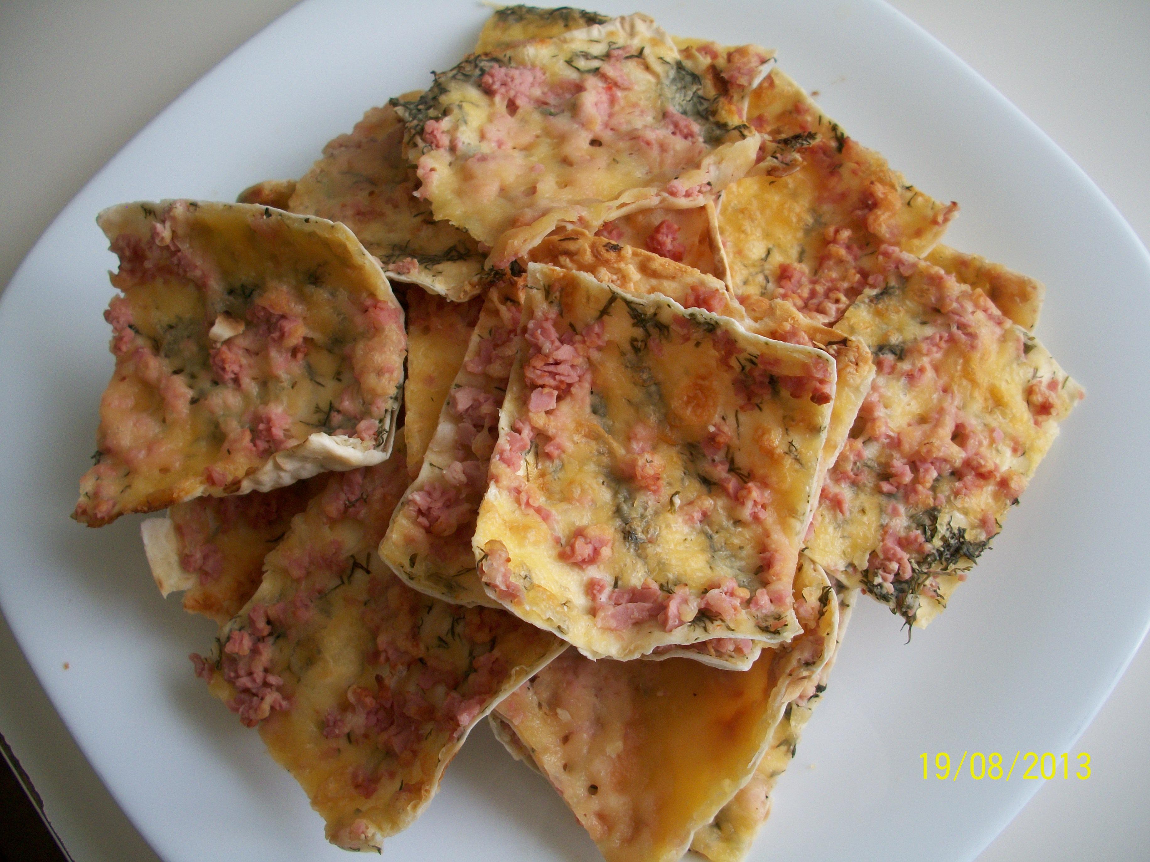 84Постные рецепты из лаваша