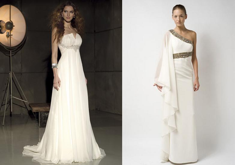 Купить Свадебное Платье В Греческом Стиле