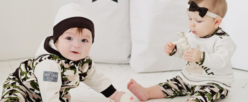 Модная Одежда Для Новорождённых