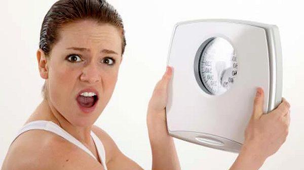 Вес и гормоны