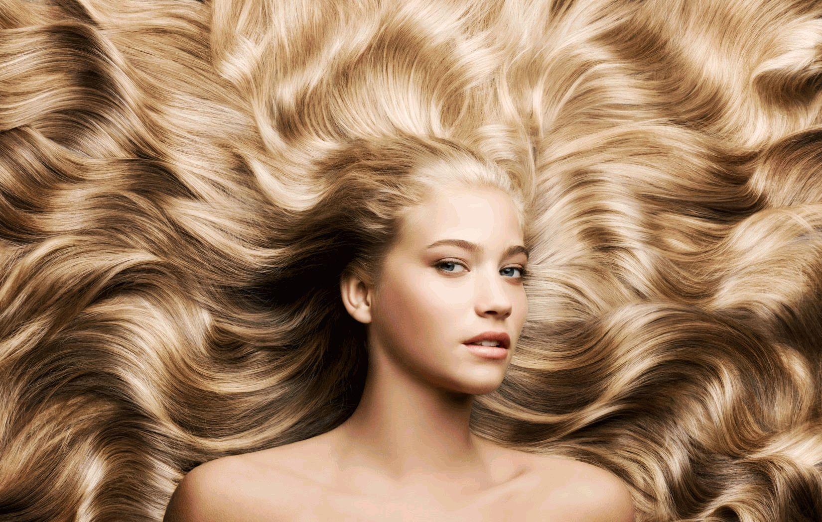Народные средства против выпадения волос касторовое масло