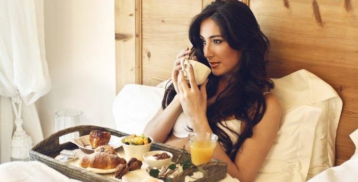 5 легких завтраков для летнего дня