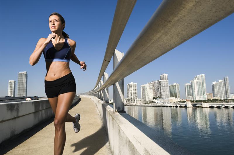 сколько нужно бегать по утрам для похудения