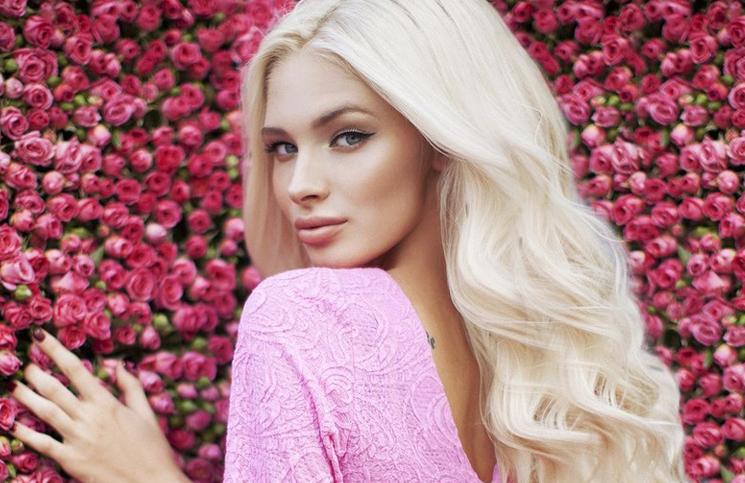 Какой макияж подходит блондинкам фото 92