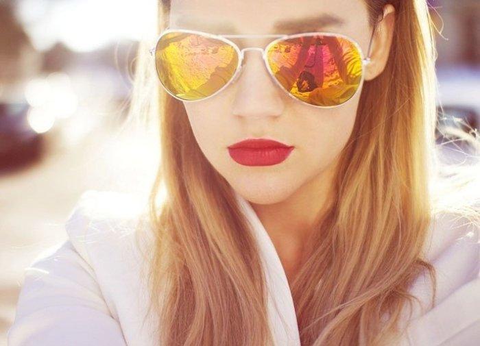 очки-авиаторы для зрения