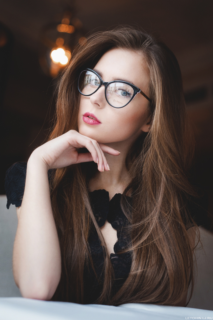 очки-бабочки
