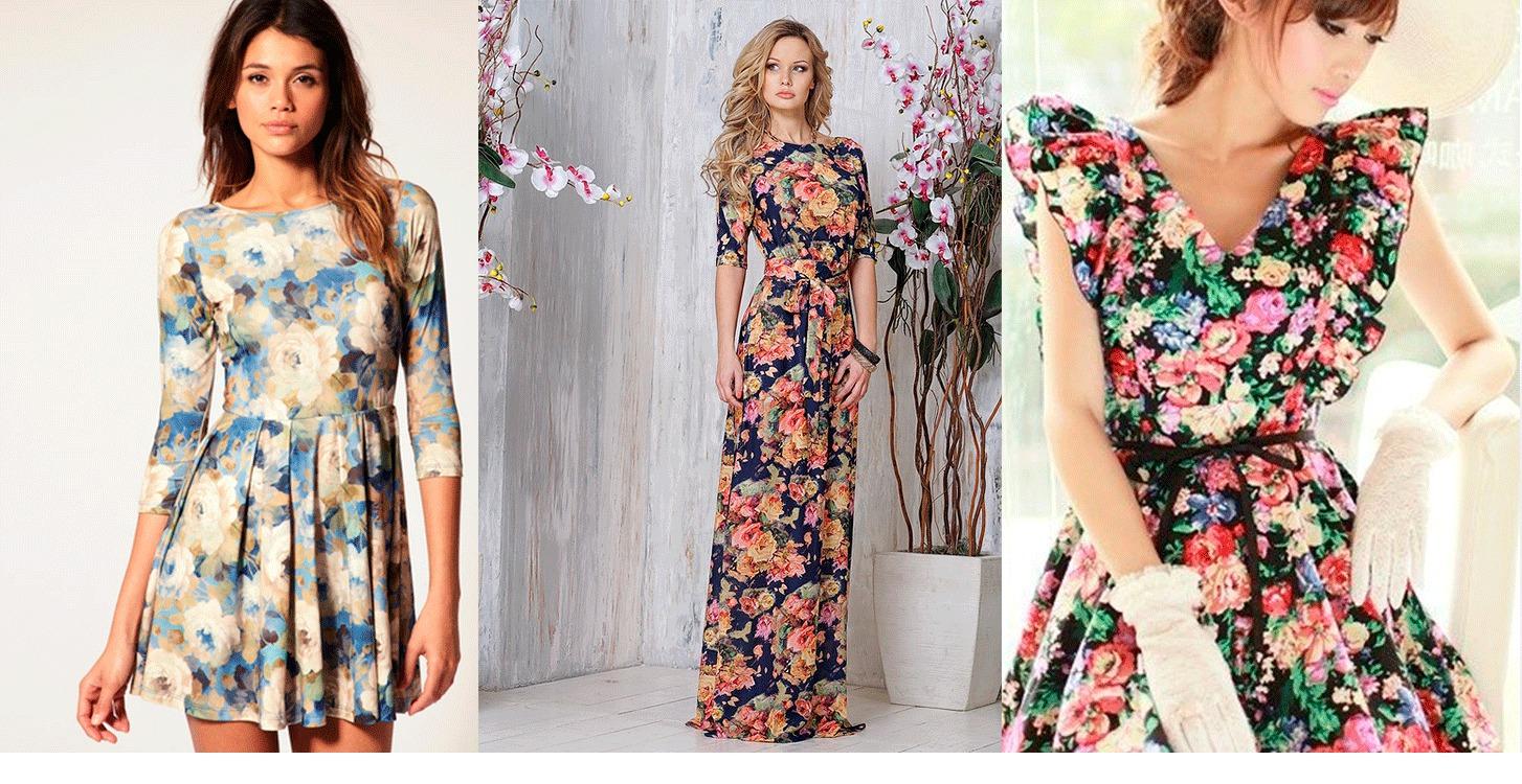 d2c9d3bc899 Модные летние платья и сарафаны 2016 33 фото - LML