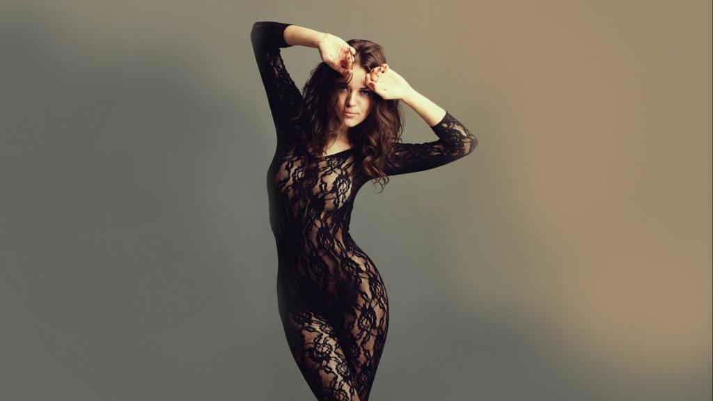 Сексуальное белье сетка