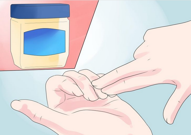 как снять гель с ногтей