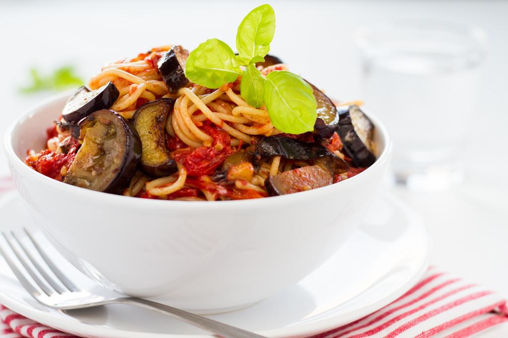 Заправка для спагетти
