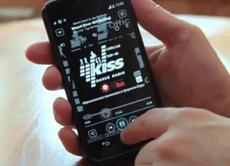 ТОП 5 музыкальных плееров для Android