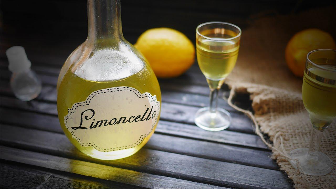 Рецепт приготовления ликера лимончелло в домашних условиях ирга и рецепты приготовления