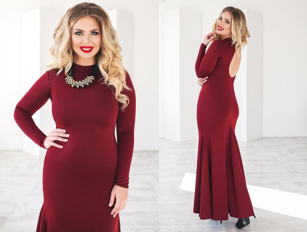 Платья Olis-style