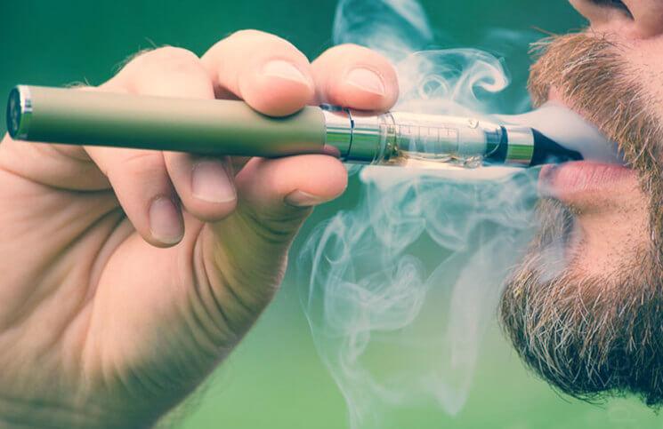 Вредно ли курить электронную сигарету