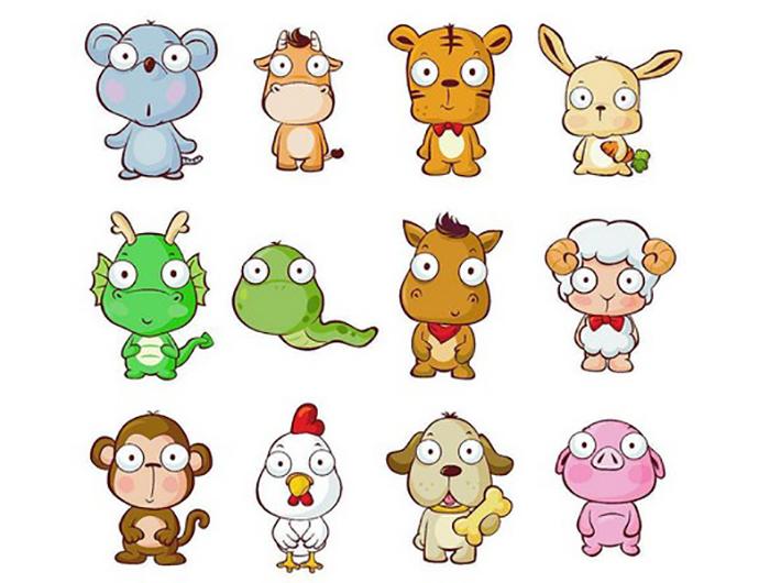 гороскоп на 2009г рожденных под знаком крысы