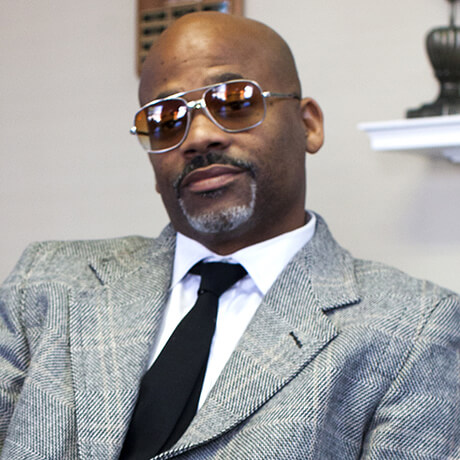 Damon_Dash_diabet
